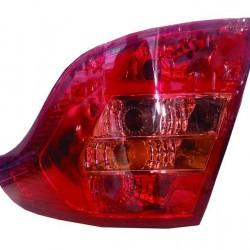 چراغ عقب سمت چپ - آساB50