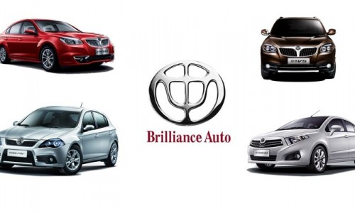 تاریخچه برند خودروسازی برلیانس اتو