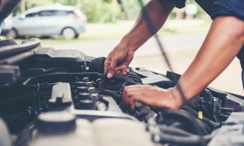 مهمترین قطعات خودرو و آشنایی با عملکرد آنها